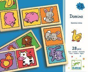 DOMINO NIMO FUSTA (D)