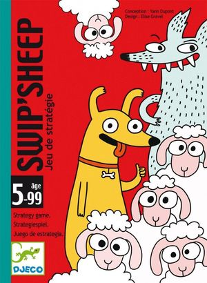 CARTES SWIP'SHEEP
