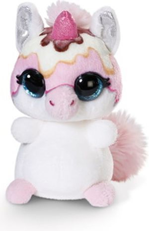 NICIDOOS UNICORN ICE CREAM 12CM