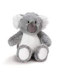 NINO KOALA ZOO FRIENDS 20CM