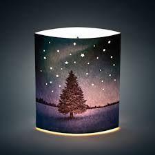 DREAMLIGHT LAMPARA CARTON LED NORTH LIGHTS