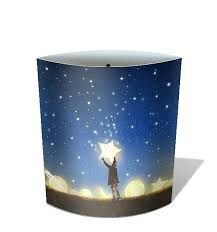 DREAMLIGHT LLAMPARA CARTON LED STARCATCHER