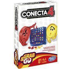 CONECTA 4 VIATGE