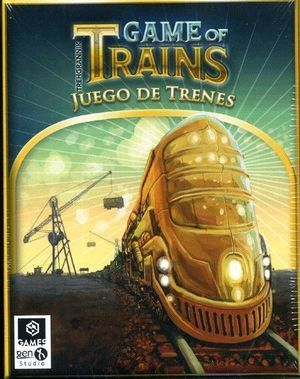 JUEGO DE TRENES / GAME OF TRAINS