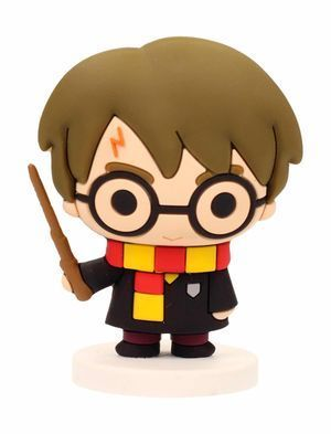 HARRY POTTER MINI FIGURA GOMA