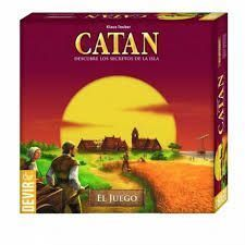 CATAN CASTELLA