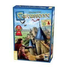 CARCASSONNE CAST