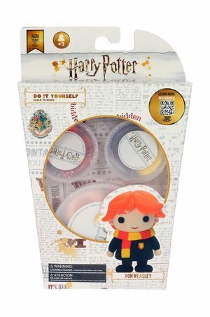RON WEASLEY SUPER DOUGH DO IT YOURSELF