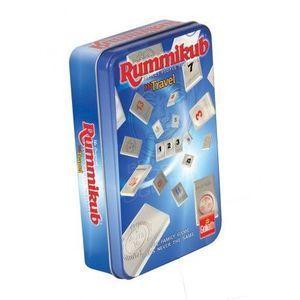 RUMMIKUB VIATGE (CAIXA METALL)