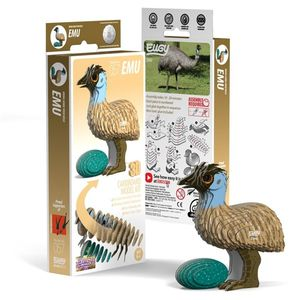 EUGY 057 EMU