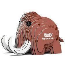 EUGY MAMMOTH (MAMUT)