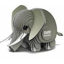 EUGY ELEPHANT (ELEFANT)
