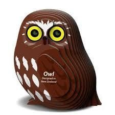EUGY OWL (MUSSOL)