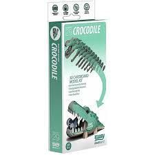 EUGY CROCODILE (COCODRIL)