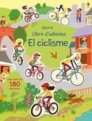 LLIBRE D'ADHESIUS: EL CICLISME