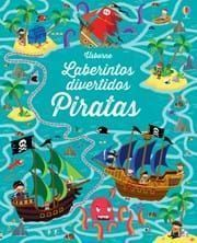 LABERINTOS DIVERTIDOS PIRATAS