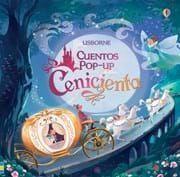 CUENTOS POP-UP: CENICIENTA