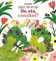 CUCUT, QUI HI HA?: ON ETS CONILLET