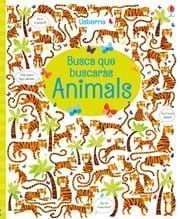 BUSCA QUE BUSCARÀS: ANIMALS