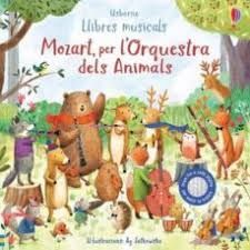 MOZART L'ORQUESTRA ANIMAL