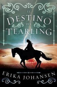 LA REINA DE TEARLING 3: EL DESTINO DEL TEARLING