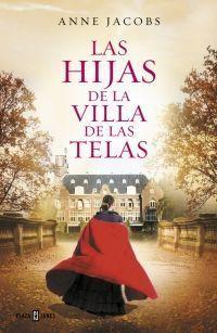 LA VILLA DE LAS TELAS 2: LAS HIJAS DE LA VILLA DE LAS TELAS