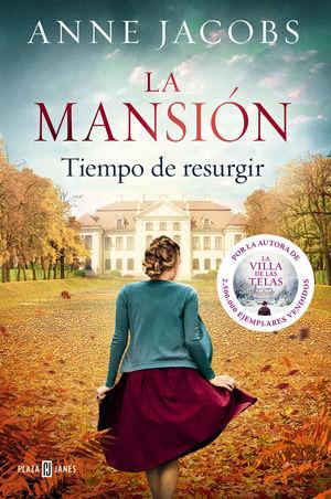 LA MANSIÓN 3: TIEMPO DE RESURGIR