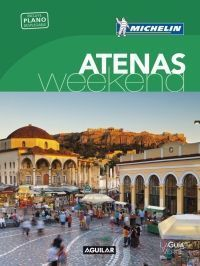 MICHELIN: ATENAS