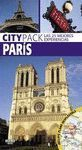 CITY PACK: PARIS 2018