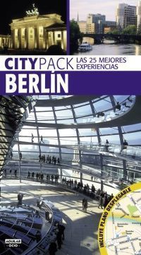 CITY PACK: BERLÍN