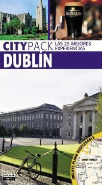 CITY PACK: DUBLÍN 2017