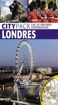 CITY PACK: LONDRES 2017