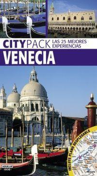 CITY PACK: VENECIA 2017