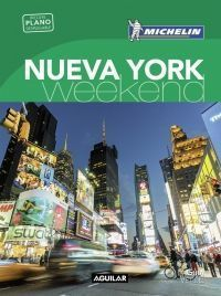 MICHELIN: NUEVA YORK 2018