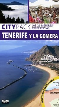 CITY PACK: TENERIFE Y LA GOMERA