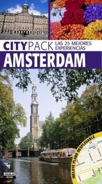 CITY PACK: ÁMSTERDAM 2018