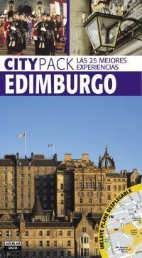CITY PACK: EDIMBURGO 2018