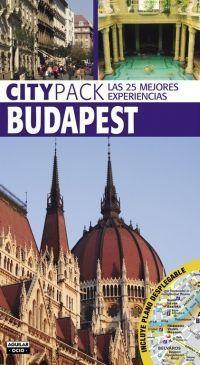 CITY PACK: BUDAPEST 2018