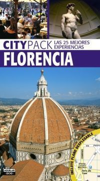 CITY PACK: FLORENCIA 2018