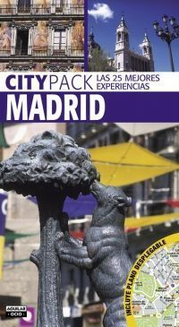 CITY PACK: MADRID 2018