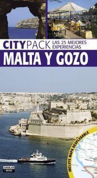 CITY PACK: MALTA Y GOZO 2018