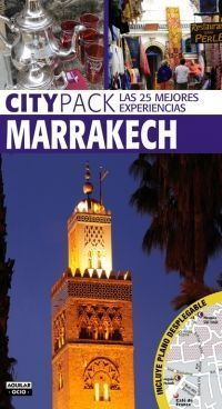 CITY PACK: MARRAKECH 2018