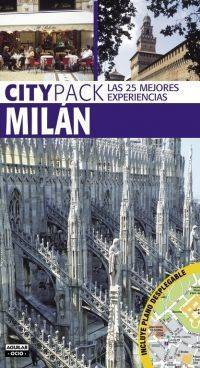 CITY PACK: MILÁN 2018