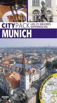 CITY PACK: MÚNICH 2018