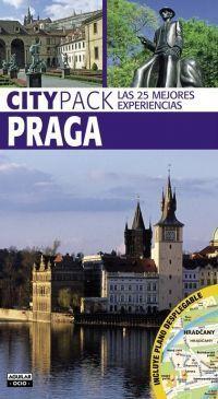 CITY PACK: PRAGA 2018