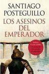 TRILOGIA TRAJANO 1: LOS ASESINOS DEL EMPERADOR