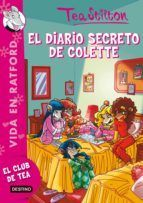 TEA STILTON PETIT 2: EL DIARIO SECRETO DE COLETTE