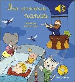 ESCUCHA: MIS PRIMERAS NANAS