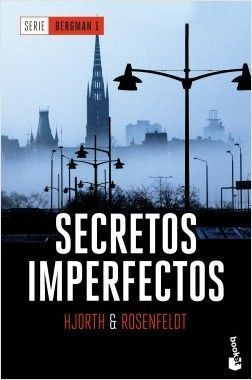 SERIE BERGMAN 1: SECRETOS IMPERFECTOS