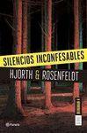 SERIE BERGMAN 4: SILENCIOS IMCONFESABLES